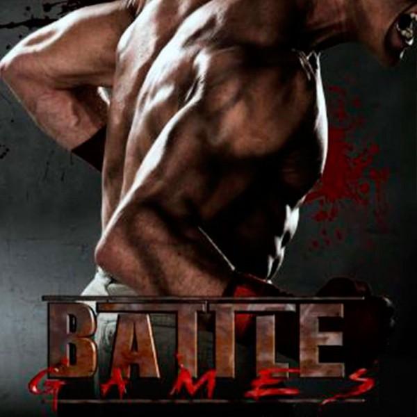 BATTLE GAMES