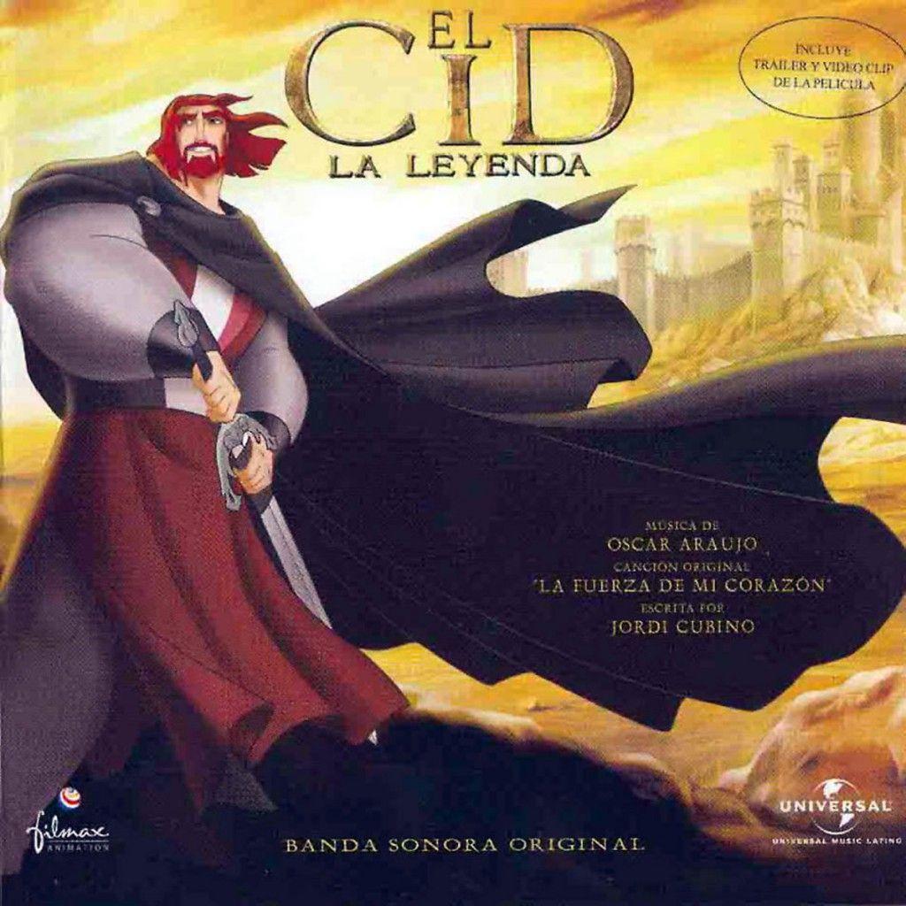 EL CID LA LEYENDA
