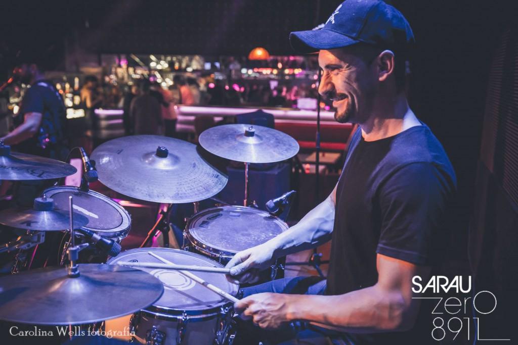 Tomás Izquierdo con VERSION IMPOSIBLE sala Sarau 01-10-16 30